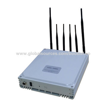 China Cell Phone Signal Jammer