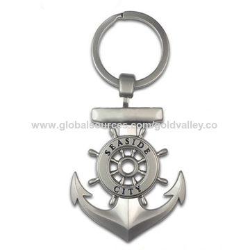China Keyrings,keychain,metal keychain