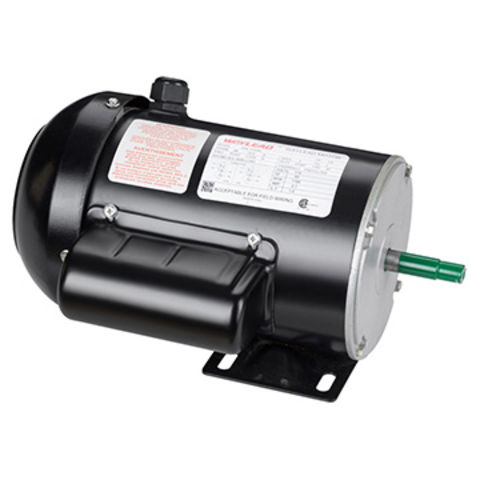China NEMA Motor, Totally Enclosed, 48 Frame, Premium Efficiency, Capacitor Start, CSA and CUS Approved