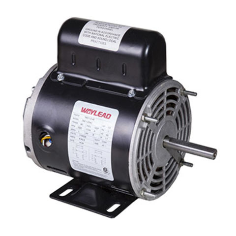 China NEMA Single Phase Motor, 48 Frame, Premium Efficiency, 4/6/8 Pole, Driproof Rolled Steel, CSA