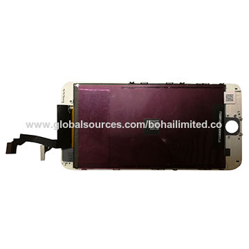 China LCD Screen for iPhone 6 Plus