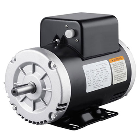 China Air Compressor Motor, Drip-proof, High Torque, 1HP to 10HP, 56 to 215T Frame, CSA&CUS Certified