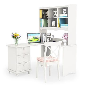Modern Simple Computer Desks For Offices, Schools, Home Furniture Study Desk