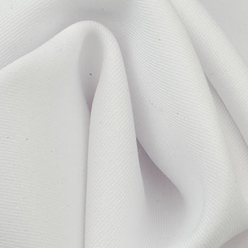 Anti-static and Temperature/Humidity Regulation Fabric, 77% Hydrophilic Poly + 23% Spandex Interlock