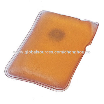 Taiwan Hot Pad/Instant Hot Pack/Reusable Hand Warmer / PVC film / No electricity / Heat Pack