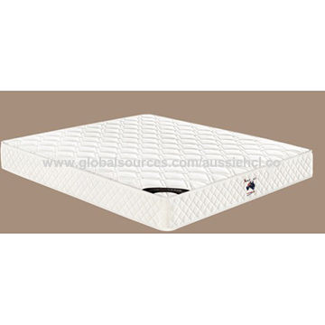 China Custom roll-packed pocketed coil or memory foam mattress