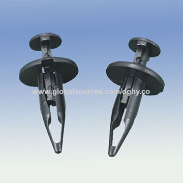 China High quality auto car body plastic clips for Honda, 91503-SZ3-003