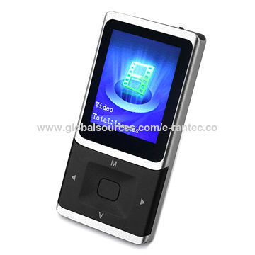 China MP4 players,high Sound Quality Digital Music mp4 player