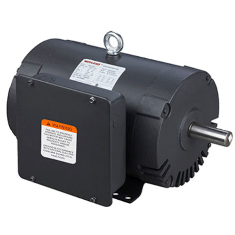 China Air Compressor Motor, Drip-proof, High Torque, 1HP to 10HP, 56 to 215T Frame, CSA & CUS Certified