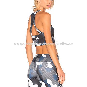Women's fitness wear