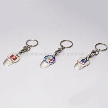 China Keyrings, keychain, metal keychain