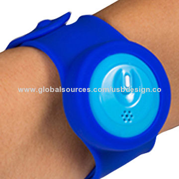 China Bluetooth 4.0 smart anti-lost kids' safety tracker
