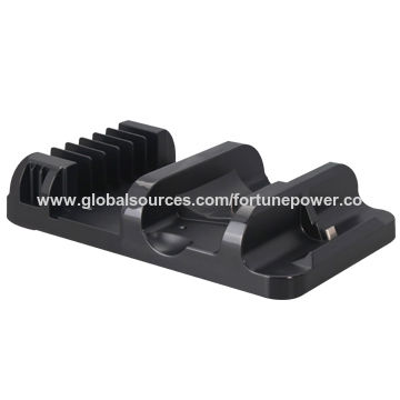 Taiwan Multi-function Charging stand for N-Switch, with charger, standard, game card storage