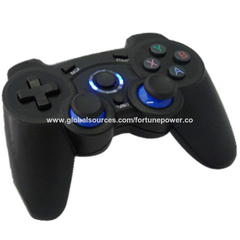 Taiwan Multi game conterller for PS3, PC, X-Input