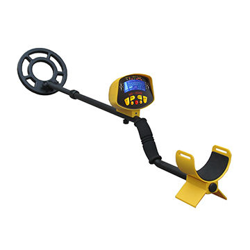 China Gold detector detecting for gold silver jewelry