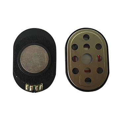 China Multimedia Mylar Speaker with 32-ohm Impedance