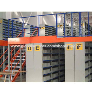 China Shelving Storage