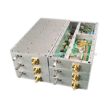 WiFi5G Signal Jammer Module, ODM OEM Drone Remote Control 5.8GHz Jammer RF Jammer Module Solution