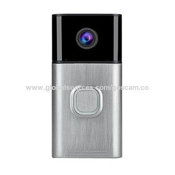 HD WiFi Standby HD Video Door Bell