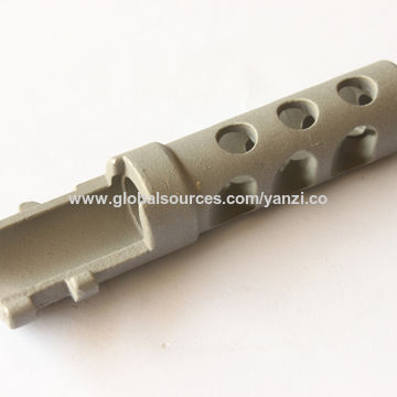 Customized Investment Cast Part for Machines, Made of Stainless Steel