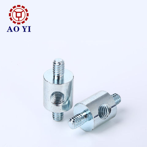 High Precision Mechanical Components CNC Lathe Turn Parts