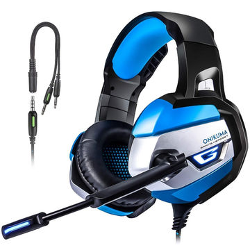 Wired gaming Headphones