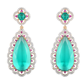 China Valentine S Day Earrings From Dongguan Manufacturer Heye