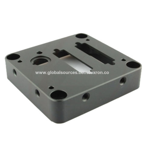 CNC machining Aluminum Housing for Thermal