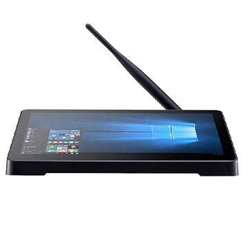 China Mini Pc 108 Inch 4gb 64gb Windows 10 Intel Z8350 10000mah Rs