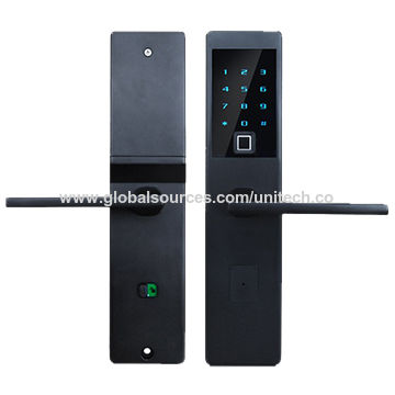 Fingerprint Bluetooth Smart Door Lock