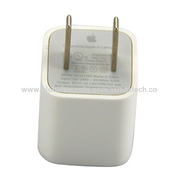 5W Cute Charger Adapter