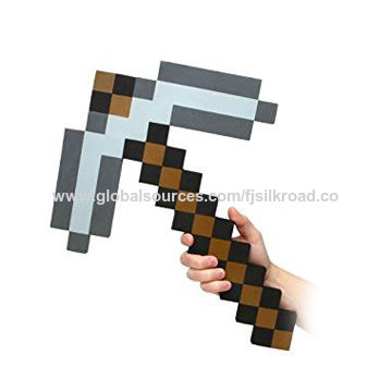 China Foam Diamond Pickaxe