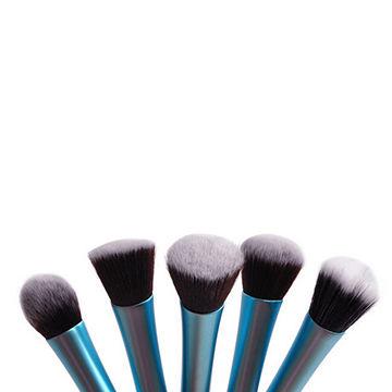 China Cosmetics Makeup Brushes, Professional High Quality Foundation Powder Brush