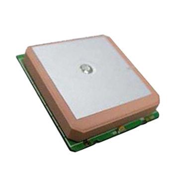 Taiwan GM-8014 GNSS Smart Antenna Module supports GPS, QZSS, Beidou, SBAS (WAAS, EGNOS, MSAS)
