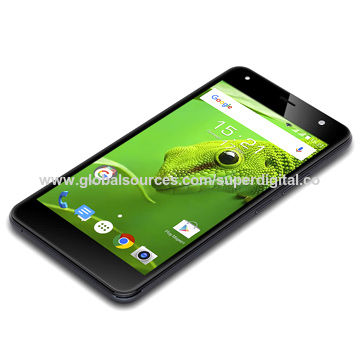 """China 5.0"""" 4G Cell Phone, SC9832 Quad Core Chipset, HD Screen, 5.0MP Rear Camera, Android 6.0"""