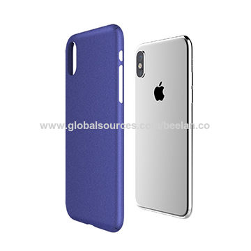 China PC Case for iPhone X