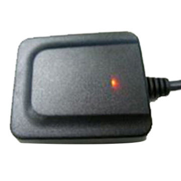 Taiwan GR-8014 Ultra-High Performance GNSS Mouse Receiver supports GPS, QZSS, Beidou