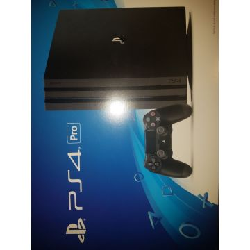 Sony PlayStation 4 Pro 1TB Console PS4 Pro | Global Sources