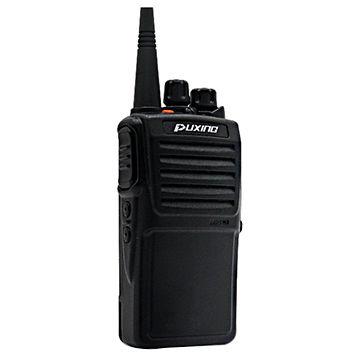 China 100 mile walkie-talkie handheld two-way radio satellite walkie-talkie