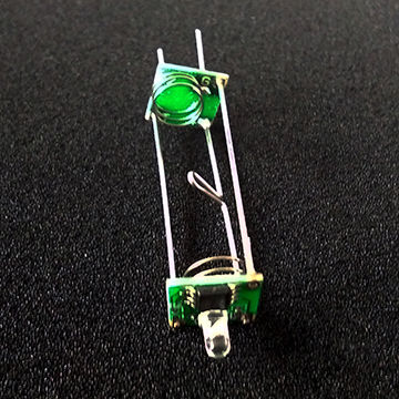 China pcba manufacturer pcb assembly fishing light for Fishing light attractor