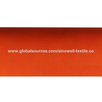 China Polyester Cotton Dyed Fabric, Used for Workwear or Uniform Garments