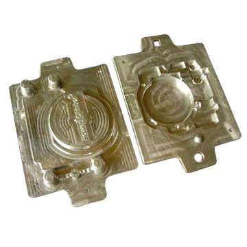 Metal mold Parts, OEM Orders are Welcome, RoHS Directive-compliant