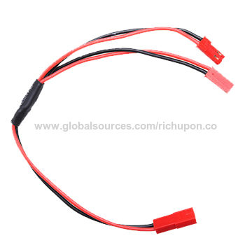 China Wiring Harness From Shenzhen Wholesaler Richupon Enterprise