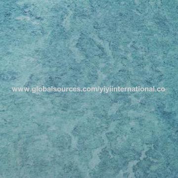 China Hospital School Family PVC Plastic Sheet Wooden Grain Marbling Vinyl