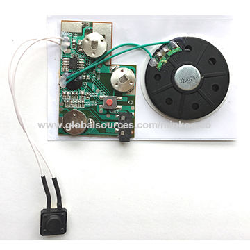 Special line in function sound module with audio port for sound china special line in function sound module with audio port for sound greeting m4hsunfo