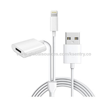 usb charger adapter for iphone