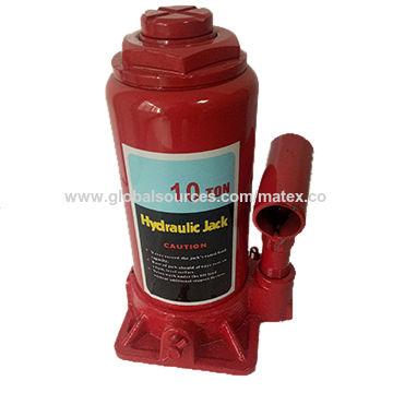 10Tons Hydraulic Jacks