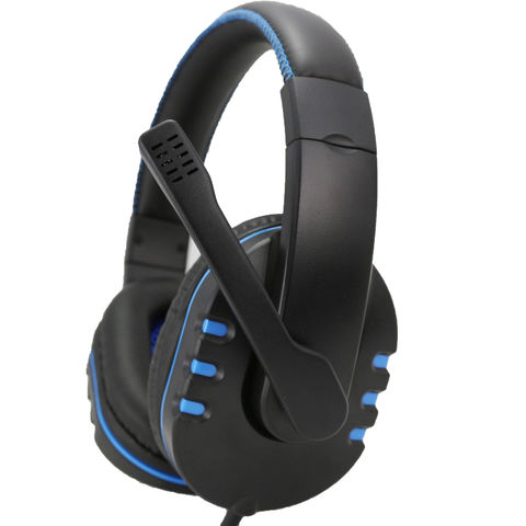 China OEM ODM Gaming Headsets For PS3 PS4 PC And Xbox 360