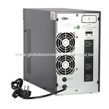 China 2kVA Online UPS, Price in Austria 2000VA UPS Backup