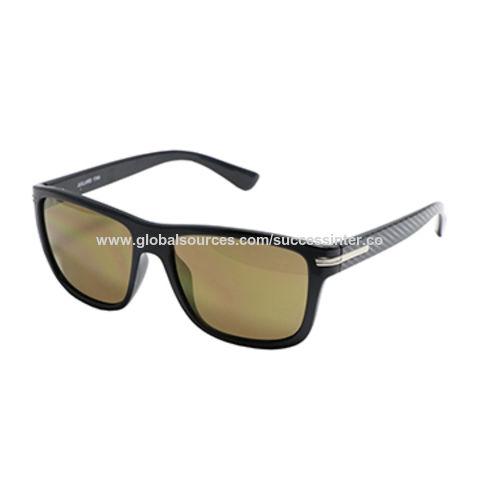 sitio de buena reputación a9f1e b4d6e Gafas de sol de la moda para los hombres